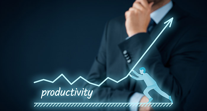 Improving Employee Productivity: 6 Ways Technology Can Help