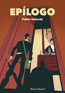 Epílogo  Pablo Velarde