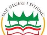 Logo / Lambang Terbaru SMK Negeri 1 Sitiung