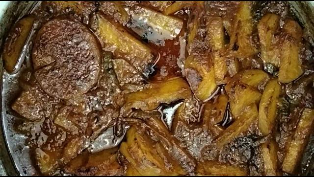 صنية بطاطس بطريقة مختلفة جدا و تحدي الشيف محمد الدخميسي
