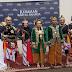 Kini Giliran Kerajaan Warteg Bahagia Muncul di Depok, Jawa Barat