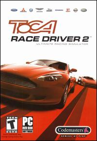 ToCA Race Driver 2 PC Full Español | MEGA |