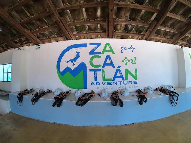 Todo lo que debes saber sobre Zacatlán Adventure
