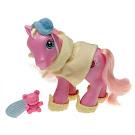 My Little Pony Tea Leaf Pretty Pony Fashions  G3 Pony