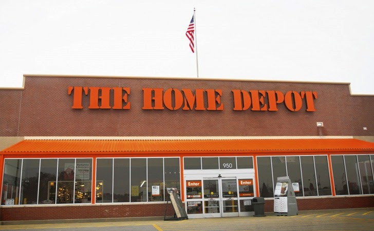 'The Home Depot' Data Breach Put 56 Million Payment Cards at Risk