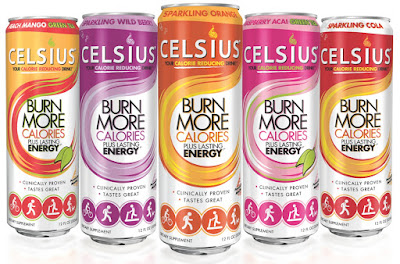 Where can i buy celsius energy drink