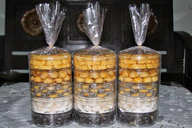 Image result for toples kue lebaran