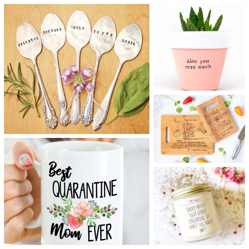 Last-Minute Mother's Day Ideas
