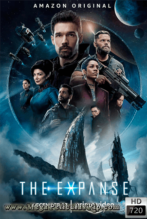 The Expanse Temporada 4 [720p] [Latino-Ingles] [MEGA]