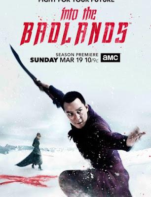 مشاهدة مسلسل Into The Badlands الموسم الثاني مترجم مشاهدة اون لاين و تحميل  Into-The-Badlands-S02-490x640
