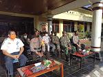 Kepala Jasa Raharja Bima Hadiri Apel Gelar Pasukan Operasi Ketupat Rinjani 2021