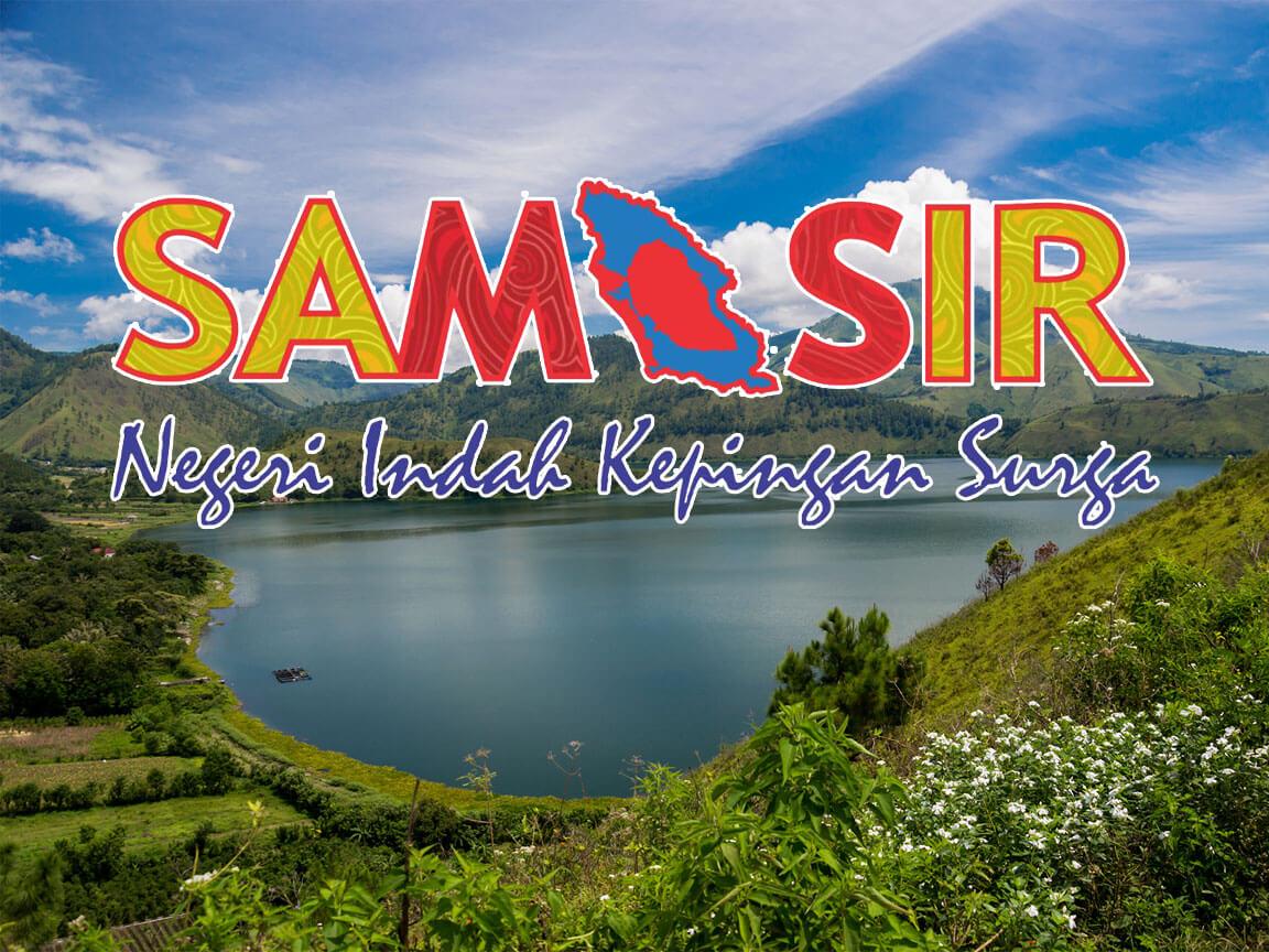 Inilah Tempat Wisata Menarik di Pulau Samosir
