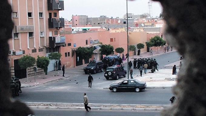 DOCUMENTAL | El 99% de los saharauis quieren abandonar la lucha pacífica