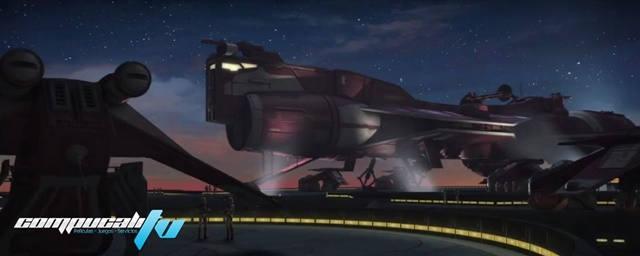 Star Wars La Guerra De Los Clones Temporada 6 Latino Completa