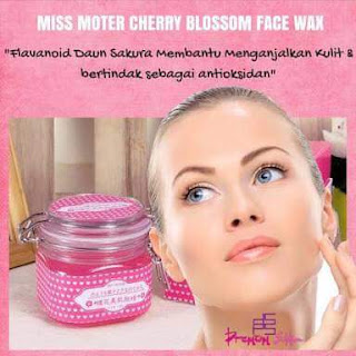 Miss Moter Pink Cherry