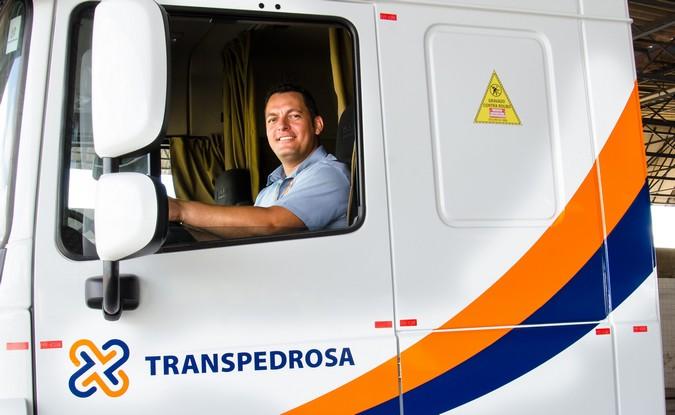 Transpedrosa abre vagas para agregados em 5 estados