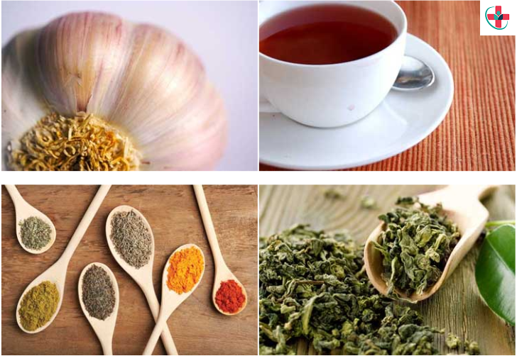 A Guide to Natural Remedies for Common Ailments