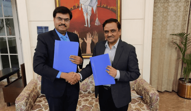 Sikkim Signs MoU With NCT Delhi Under 'Ek Bharat Shrestha Bharat' Programme
