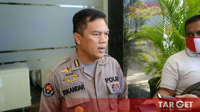 Polda Jateng Tetapkan Satu Tersangka dan 19 Saksi Terkait Peristiwa Dangdutan di Kota Tegal