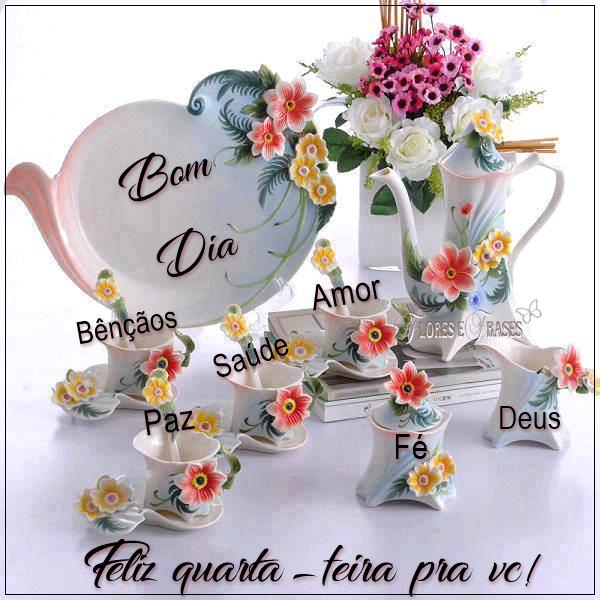 Tag Flores E Frases De Bom Dia Para Facebook