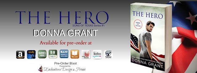 Pre-Order Book Blast: The Hero