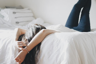 ciri-ciri wanita mandul secara fisik yang bisa kamu amati