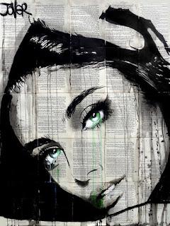 dibujos-artisticos-de-mujeres-hermosas retratos-mujeres-dibujos-artisticos