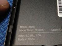 Cara Mengetahui Tipe HP Xiaomi Via Fastboot