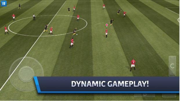 Dream League Soccer Apk mod terbaru