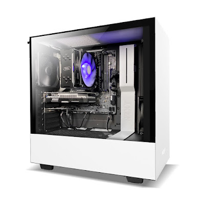 Best NZXT Gaming PC Build In 2020