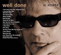Al Kooper's Rare & Well Done