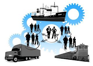 Soutien logistique integré