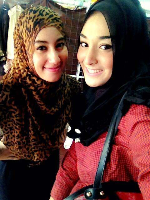 Wanita Muslimah Cantik Dari Berbagai Negara | liataja.com