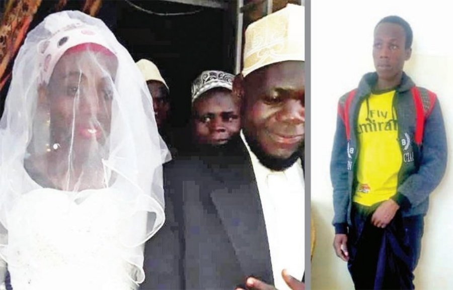 Two Weeks After Wedding, Imam Discovers He Married A Man