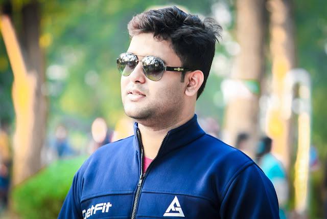 Pranab Kr Nath Picture