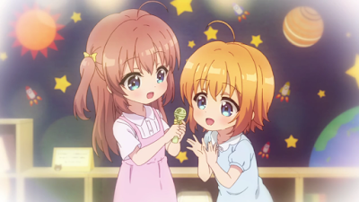 Re:Stage! Dream Days Episode 07 Subtitle Indonesia