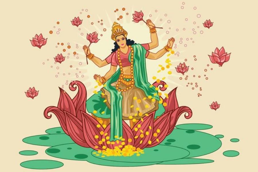 como-pedirle-a-lakshmi