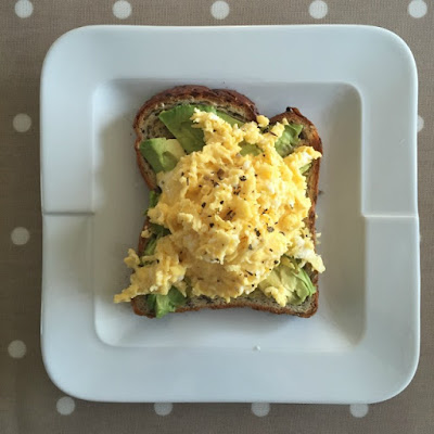 Instagram, Catch Up, Avocado, Toast, Breakfast, weekend, eggs, scrambled eggs, food, lifestyle