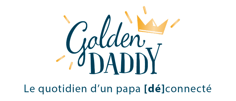 Blog de papa Golden Daddy