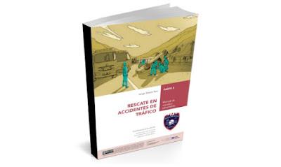 Manual de rescate en accidentes de tráfico - parte 5