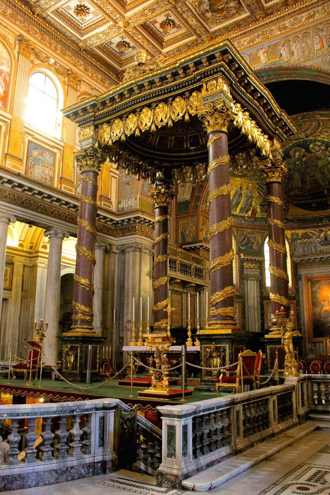 Rome Blogger Tourism