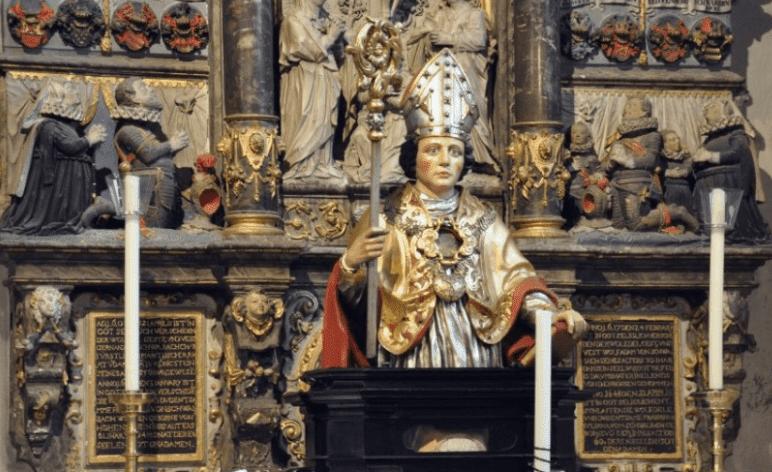 Santo Valentinus, Valentine, Hari Kasih Sayang