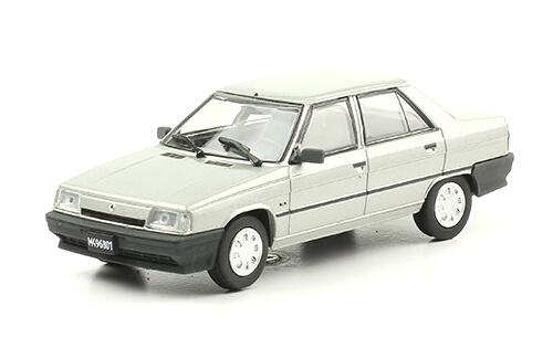 renault 9 rl autos inolvidables