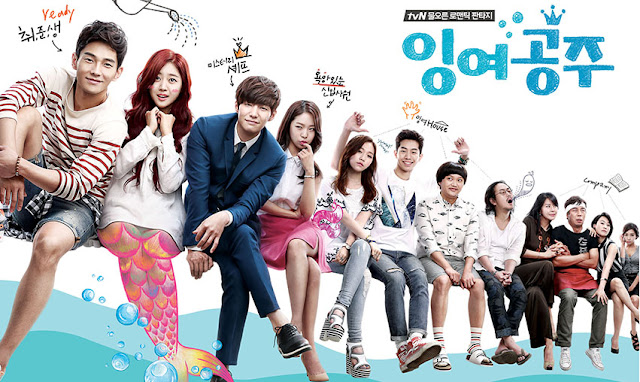Drama Korea Surplus Princess Subtitle Indonesia [Episode 1 - 10 : Complete]