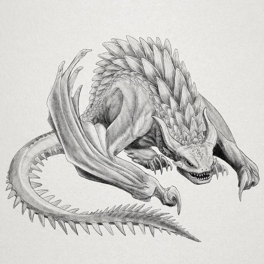 06-The-guard-dragon-Travis-Deming-www-designstack-co