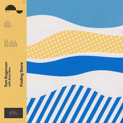 Finding Shore Tom Rogerson Brian Eno Album