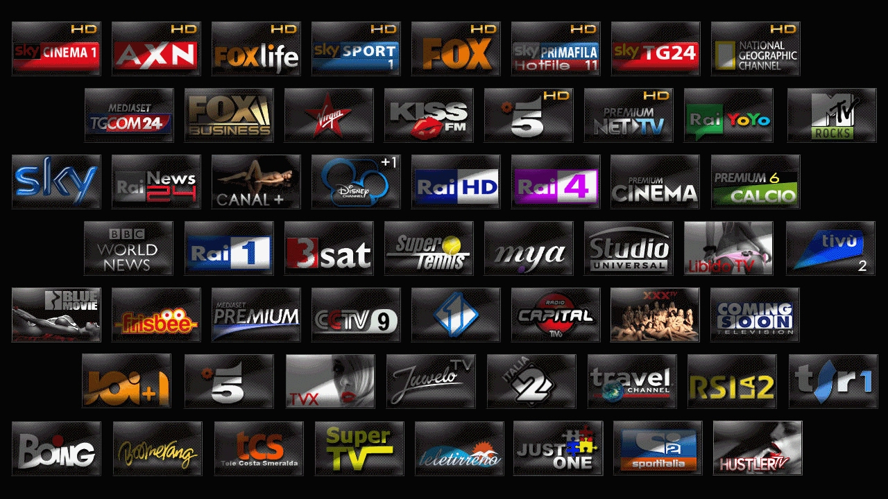 IPTV Smart Tv and VOD Mobile Free M3U 50 000 Channels ...