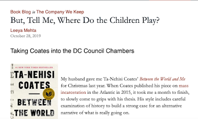http://www.washingtonindependentreviewofbooks.com/features/but-tell-me-where-do-the-children-play