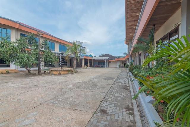 Hotel Surya Di Batulicin