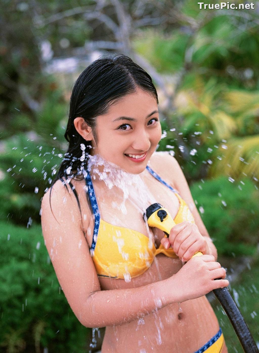 Image YS Web Vol.216 – Japanese Actress and Gravure Idol – Irie Saaya - TruePic.net - Picture-8
